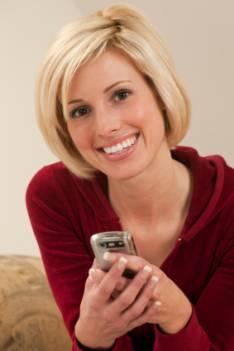mesaje romantice mobil