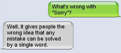 scuze